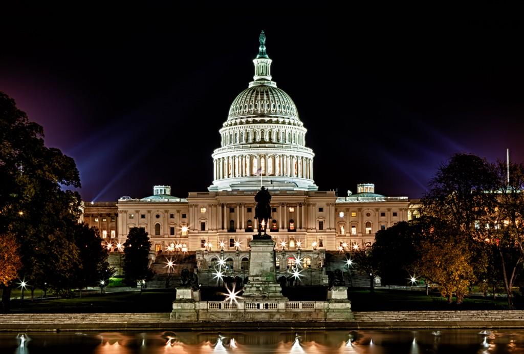 Washington DC Metro Harness Dickey Office