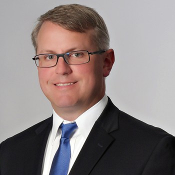 Mike Doerr | Patent Prosecution Attorney | Troy, Michigan | Harness Dickey