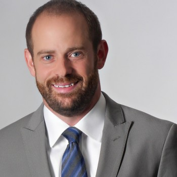 Blair Hoyt   Metro DC IP Attorney   Harness Dickey