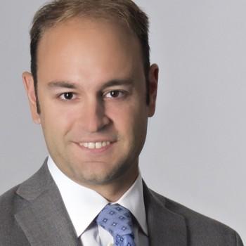 Brad Luchsinger   IP Litigation Attorney   Troy, Michigan   Harness Dickey