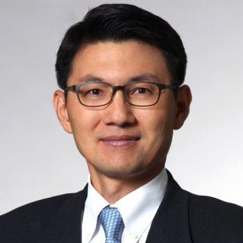 Sung Pil Kim   International IP Counsel   Reston, Virginia   Harness Dickey