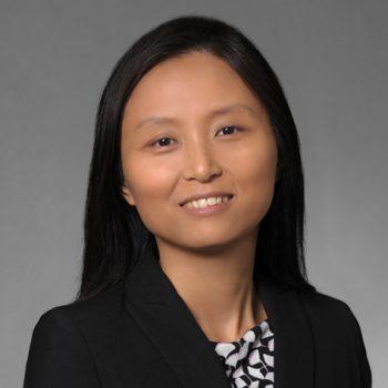 Joan Wang   Biochemistry Patents   Frisco IP Lawyer   Harness Dickey
